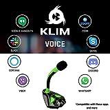 Zoom IMG-1 klim voice microfono desktop usb