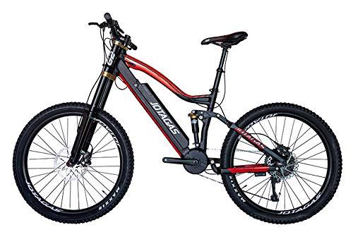 Jotagas Bicicleta Eléctrica de montaña JEB19 (27'5