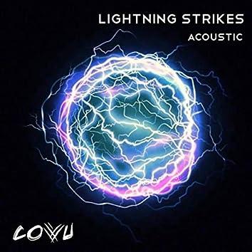 Lightning Strikes (Acoustic)
