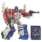 Transformers Generations Leader Powermaster Optimus Prime - Figura de...