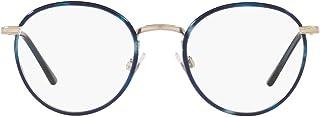 Polo Ralph Lauren Men's Ph1153j Round Prescription Eyewear Frames