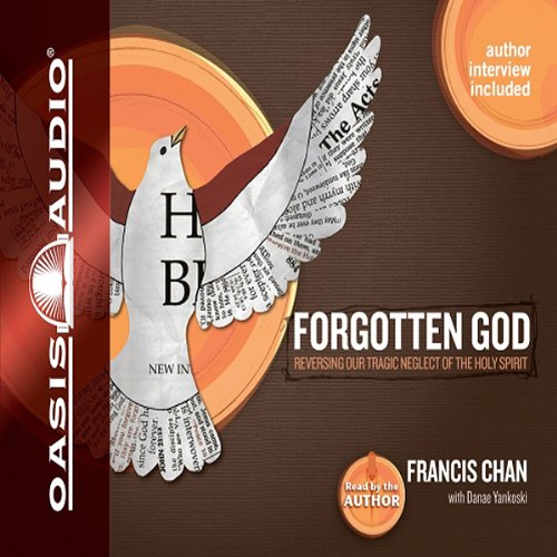 Forgotten God cover art