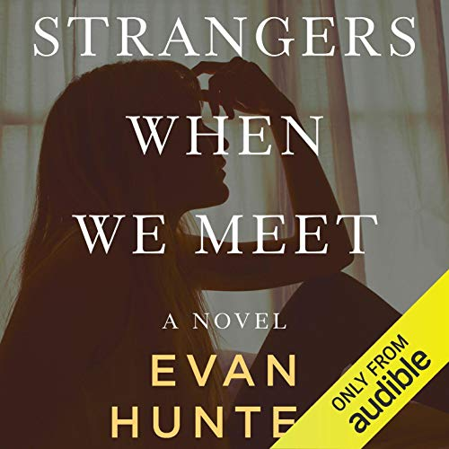 Couverture de Strangers When We Meet