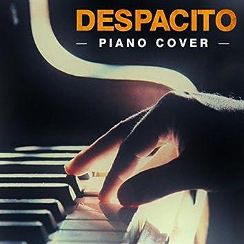 Despacito (Luis Fonsi Piano Cover)