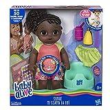 Hasbro Baby Alive–Sophie m'fuient la Anti-énurésie, Noire