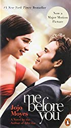 Contemporary Romance - Me Before You