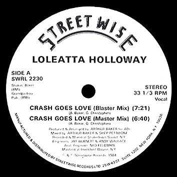 Crash Goes Love