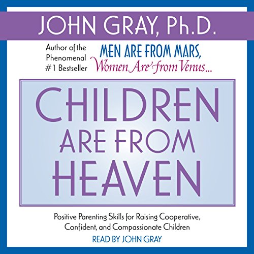 Children Are from Heaven cover art