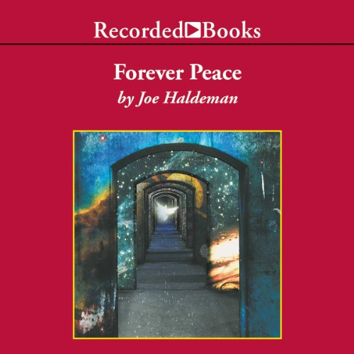 Forever Peace cover art