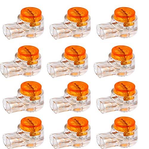 potente comercial conector rapido eléctrico pequeña
