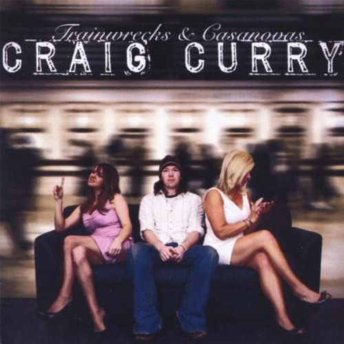 Craig Curry