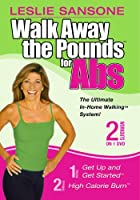 Walk Away the Lbs for Abs: 2 in 1 [DVD] [Import]