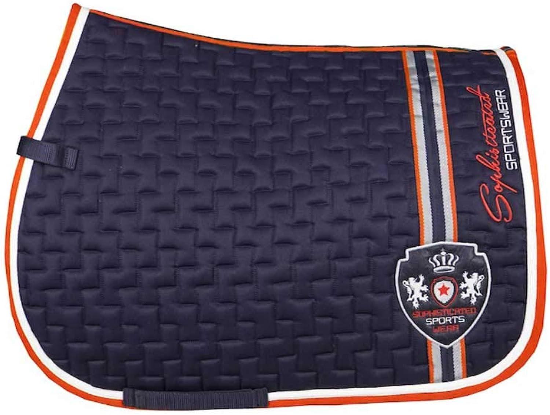 Horka advanced saddle cloth  for dressage and versatile use