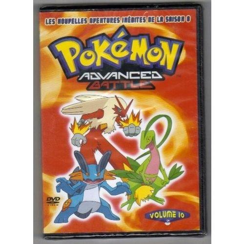 Pokémon, Saison 8, vol. 10