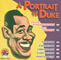 Portrait of Duke by Portrait of Duke
