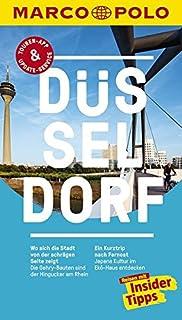 MARCO POLO Reiseführer Düsseldorf: Reisen mit Insider-Tipp