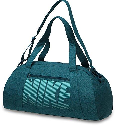 Nike Gym Club Sporttasche Unisex, Obsidian/Obsidian/Metallic GOL, One Size