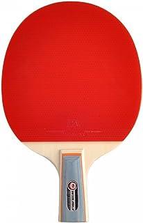 Winmax Unisex Adult 1 Star Table Tennis Racket - Multi Color, 15 x 16 cm