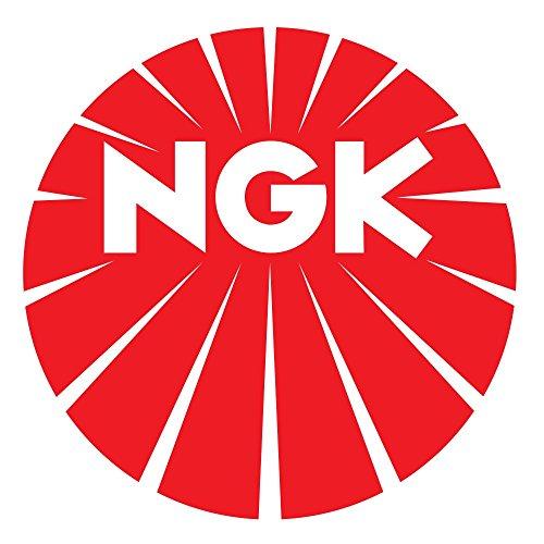 NGK 4746 Bujía de Encendido, negro, Set de 324