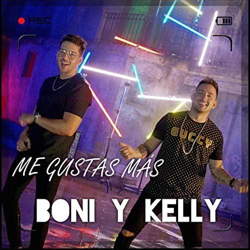 Boni & Kelly
