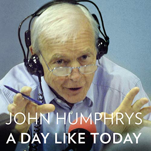 A Day Like Today cover art