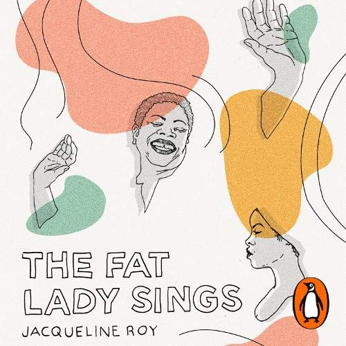 The Fat Lady Sings cover art
