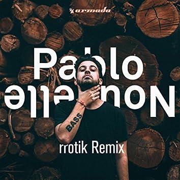Hold On (rrotik Remix)