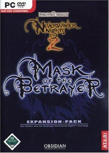 Atari Neverwinter Nights 2 - Juego (DEU, 5500 MB, 512 MB, Pentium...