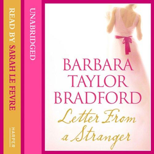 Letter from a Stranger cover art