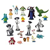 Disney Store Toy Story 25th Anniversary Mega Figurita de juego