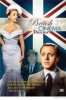 BRITISH CINEMA COLLECTION: DRAMAS 3