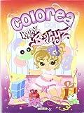 Colorea con Bratz Babyz (4 títulos)
