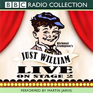 Just William: Live On Stage 2