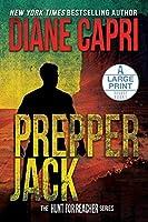 Prepper Jack: The Hunt for Jack Reacher Series