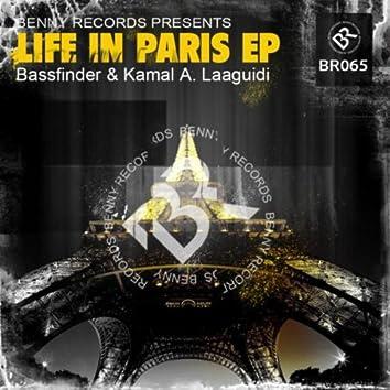 Life in Paris EP
