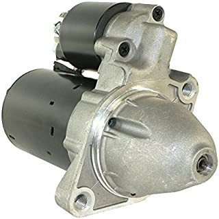 DB Electrical SBO0150 New Starter For 1.8L 1.8 Mercedes Benz C Class 03 04 05 12 13 14 2003 2004 2005 2012 2013 2014, Slk Class 12 13 14 2012 2013 2014 17920 005-151-39-01 0-986-020-350 0-001-107-406