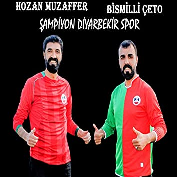 Şampiyon Diyarbekir Spor