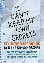 Best famous six word memoirs Reviews