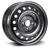 RTX, Steel Rim, New Aftermarket Wheel 15X6,...