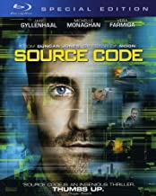 Source Code [Blu-ray] [Importado]