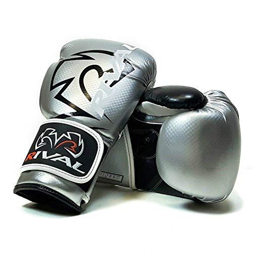 Rival RB7 Fitness Bag Training Gloves (10oz)