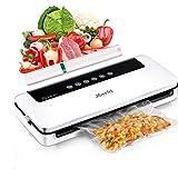 Best Food Savers - Upgraded Food Vacuum Sealer Machine,Joerid Food Savers Automatic/Manual Review