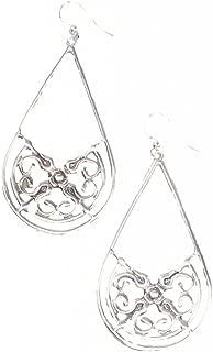 Willow House Jewelry Designed by Sara Blaine Women's Calypso: Teardrop Earrings