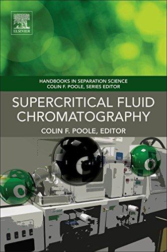 Supercritical Fluid Chromatography (Handbooks in Separation Science)