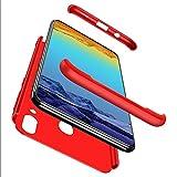 Lanpangzi Compatible with Huawei Honor View 20/V20 Case TPU