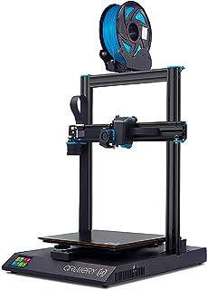 Artillery Sidewinder X1 3D Printer V4 Newest Model 95% Pre-Assembled 300x300x400mm, Reset Button Dual Z Axis Ultra-Quiet P...