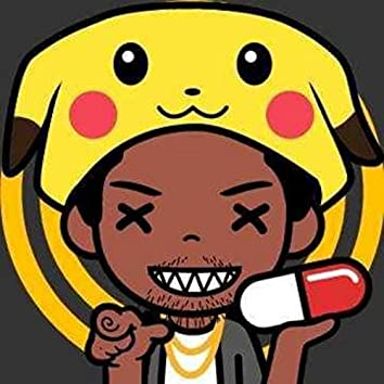 Gang Shxt (feat. Rucci Ru)