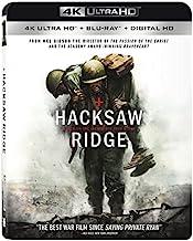 Hacksaw Ridge 4K Ultra HD Digital