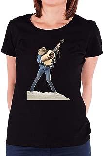 LILILOV Women's Shirts Dwight Black