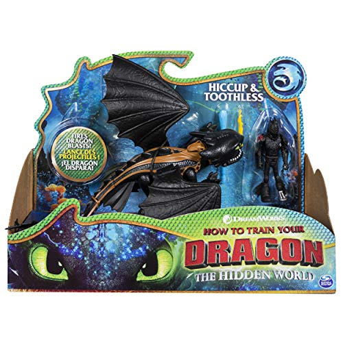 dragons figur